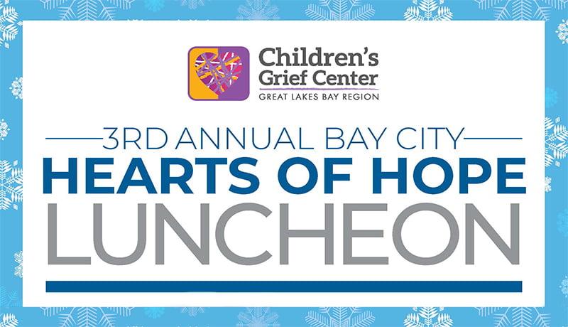 Bay City Luncheon 2020