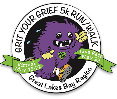 Grit Your Grief 5k Run